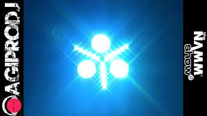 chauvet dj fxarray q5 effect light chauvet dj fxpar 3 multi effect par eye candy namm 17 agiprodj
