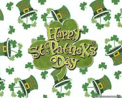 st patricks day sms text messages greetings text messages and