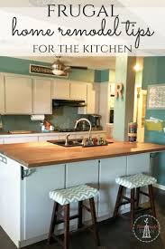 611 best gorgeous kitchens images on pinterest dream kitchens frugal home remodel tips for kitchens