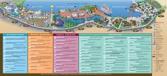 Map Of Animal Kingdom Downtown Disney Anaheim Map Pdf Image Gallery Hcpr