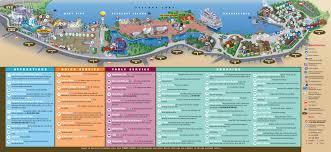 Blizzard Beach Map Downtown Disney Anaheim Map Pdf Image Gallery Hcpr