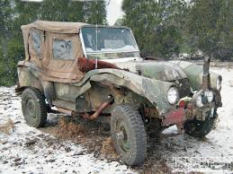 survival truck diy bug out vehicle