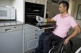 cuisine handicap cuisine sur mesure pour personnes handicapées agensia