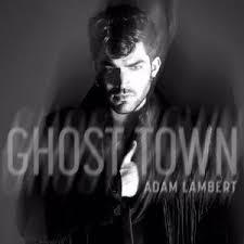 town photo albums ghost town adam lambert song