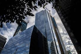 who will pay for san francisco u0027s tilting sinking millennium tower