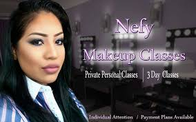 makeup artistry courses makeup artistry by nefy home