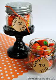 boo to you halloween mason jar gifts