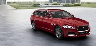 jaguar xf sportbrake pure model range jaguar