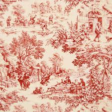 Red Drapery Fabric Festin Curtain Fabric Bordeaux Cheap Printed Fabric Uk Delivery