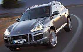 Porsche Cayenne Used - 2010 porsche cayenne information and photos zombiedrive