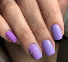 purple nails ideas the best images bestartnails com
