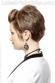 hair styles for small necks 40 cute short haircuts for short hair updated for 2018