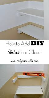 Best 25 Rustic Closet Ideas Only On Pinterest Rustic Closet Best 25 Shelves For Closet Ideas On Pinterest Diy Closet Ideas