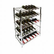 die besten 25 wire wine rack ideen auf pinterest nutzung