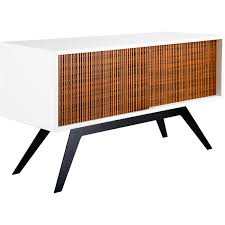 credenza table elko credenza small linear eastvold furniture horne