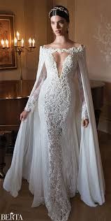 winter wedding dresses sleeved wedding dresses for autumn and winter confetti co uk
