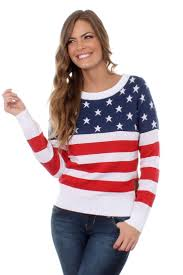Flag Sweater Best 25 American Flag Sweater Ideas On Pinterest American Flag
