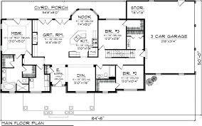 4 br house plans 4 bedroom rectangular house plans rectangular house plans 3