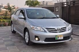 toyota corolla 1 6 2014 toyota corolla altis cruisetronic 1 6 2014 for sale in lahore