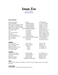 video resume examples dance teacher resume format video resume format resume cv cover sample dance resume resume cv cover letter