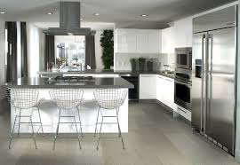 concrete floor kitchen concrete floors modern polished concrete