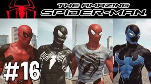 deadpool mod the amazing spider man episode 16 let u0027s play