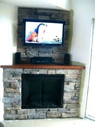 Electric Corner Fireplace Electric Corner Fireplace Heater Gretaandstarks Within Plans 19