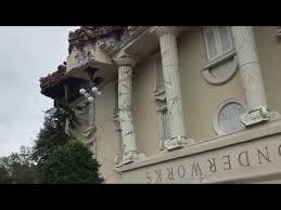 Wonderworks Upside Down House Myrtle Beach - wonder works children u0027s museum hires ceo as part of plan to find