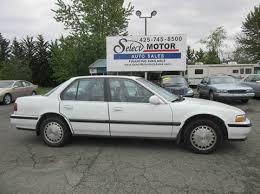 1991 honda accord 1991 honda accord for sale carsforsale com