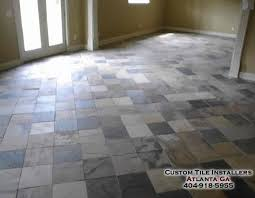 Basement Floor Tiles Amazing Inexpensive Basement Flooring Ideas Basement Tile Floor