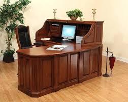 Office Executive Desks Desk Home Office Wood Executive Desk Modern Home Office Design