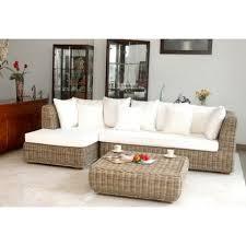 Different Sofas Natural Wicker Kubu Grey Sofi Corner Sofa Sustainable Furniture