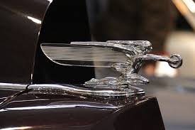 history packard ornament help me out the h a m b