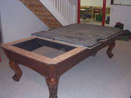 Pool Table Disassembly by How To Move A Pool Billiards Table Dallas Texas