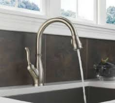 delta leland kitchen faucet reviews delta 9178 ss dst leland single handle pull review