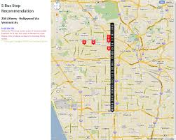 Bus Map Los Angeles by Ktown La Food Entertainment Part 1 Sweetandtastytv Redistricting