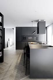Grey Wood Floors Kitchen by 25 Best Modern Flooring Ideas On Pinterest Modern Washing