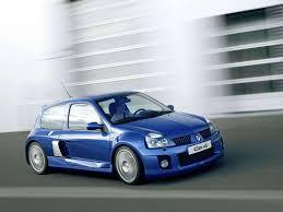 old renault renault clio v6 renault sport 2003 pictures information u0026 specs