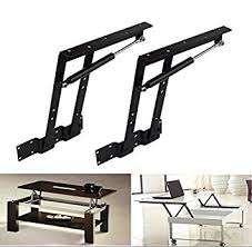 Coffee Tables That Lift Up Amazon Com Borang 1pair Lift Up Top Coffee Table Lifting Frame