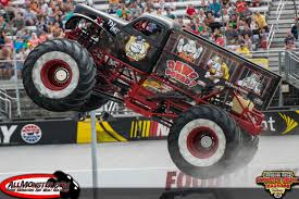 monster jam monster trucks back to charlotte for back to monster truck bash