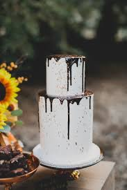 Halloween Wedding Cake by Halloween Wedding Inspiration Katie Pritchard