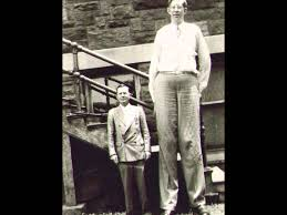 Meters To Feet by World S Tallest Man 8 11 2 72 M Youtube
