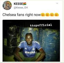 Funny Memes To Make - funny memes from chelsea and barca march will make you roll on the
