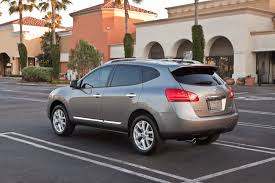 Nissan Rogue Awd - nissan rogue fresh style more features for 2011 bonus wheels