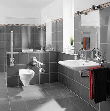 Grey Tile Bathroom The  Best Grey Bathroom Tiles Ideas On - Tiled bathroom designs