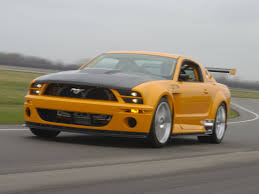 2004 ford mustang gt 2004 ford mustang gt r concept ford supercars