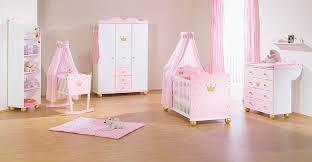 chambre bébé princesse deco chambre bebe princesse visuel 3