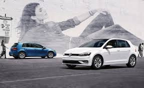 golf car volkswagen the 2018 golf family is on its way u2013 newsroom