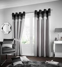 And White Curtains Curtain Cheap Curtain Panels 10 Black And White Curtains