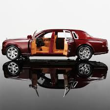 roll royce brasil 1 24 free shipping rolls royce phantom alloy diecast car model